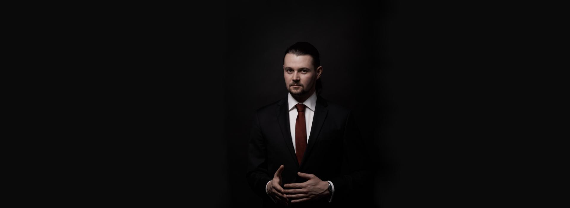 Krzysztof Osiak   Adwokat Siedlce
