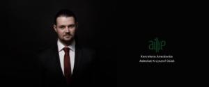 adwokat Krzysztof Osiak